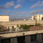 Kyriad Paris 13 - Italie Gobelins Foto