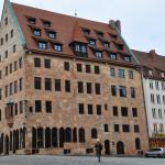Hotel Prinzregent Foto