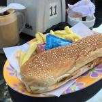 صورة فوتوغرافية لـ Coffee Asherg