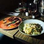 Very nice  food. .