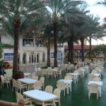 Photo de Grand Hotel Sharjah