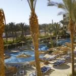 Panorama Bungalows Resort Hurghada Foto