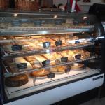 Photo de La Boulangerie Boul'Mich