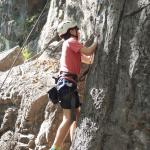Photo de Chiang Mai Rock Climbing Adventures