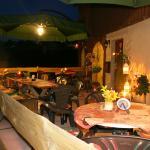 Gaststätte & Pension Zum Wanderstübel