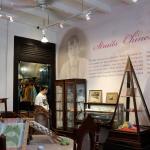 Straits Chinese Jewelry Museum Malacca Foto
