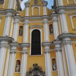 Basilika Mariatrost Foto