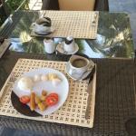 The Sunset Beach Resort & Spa, Taling Ngam Foto