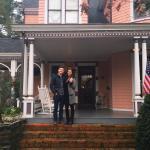 Foto de Beaufort House Inn