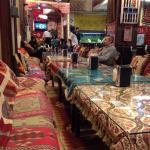 Interior - Capadocia Restaurant Photo