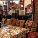 Capadocia Restaurant Photo