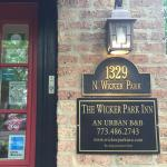 Foto de Wicker Park Inn