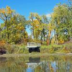 Foto di Bow River