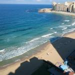 Sidi Bishr beach