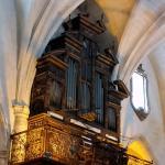 Órgano nave principal