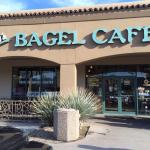 DJs Bagel  Cafe