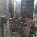 Window View - WestHouse Hotel New York Photo