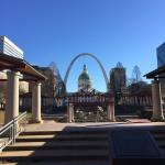 Foto di St. Louis Fun Trolley Tours