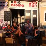 Foto di Cafe Aroma