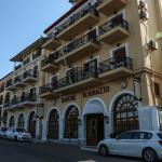 Karalis City Hotel Foto