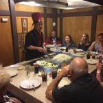 Yama Japanese Steakhouse