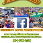 Adventureland Foto