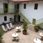 Foto de Niños Hotel