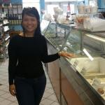 Ice Cream Junction & Oriental Food Mart
