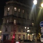 Window View - Normandy Hotel Photo