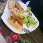 Cafe Creme Photo