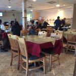 Foto de Ahmed Indian Restaurant