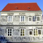 Foto de Gasthof-Pension Nordwald