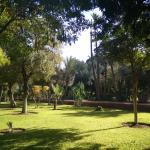View inside the Cyber Park Arsat Moulay Abdeslam - Dec 2015