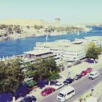Foto de Nile Hotel Aswan