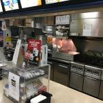 Order/Kitchen
