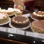 Café Knigge Foto