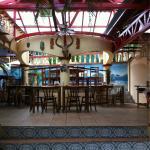 Foto de Hotel Las Tres Banderas