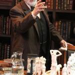 Freuds Last Session, 2015