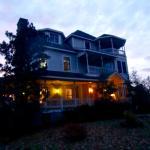 Country Oaks Bed & Breakfast Foto