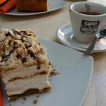 Typisch Kanarischer Kuchen... Köstlich...