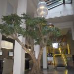 Foto de Mercure Nantes Centre Grand Hotel