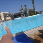 Atlantica Club Sungarden Hotel Foto