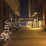 Hotel Nartel Foto