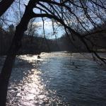 Foto di Two Rivers Lodge