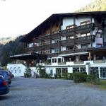 Foto de Hotel Passeirerhof