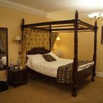 BEST WESTERN Imperial Hotel Foto