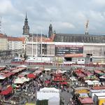 Foto de NH Collection Dresden Altmarkt