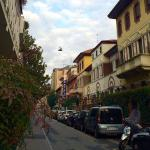 Foto di Hotel Amendola Fiera