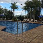 Brisbane Gateway Resort Foto