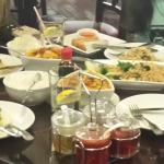 Foto van Ginger Thai Cuisine